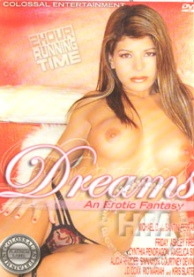 Dreams fantasy Erotic and