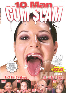 10 Man Cum Slam Box Cover