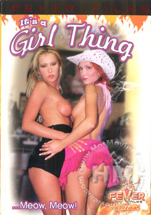 It's A Girl Thing Box Cover