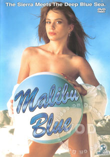 Malibu Blue Box Cover - Login to see Back