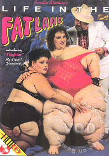 Life In The Fat Lane Box Cover