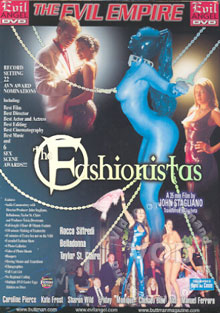 The Fashionistas Box Cover