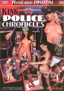 Kink Police Chronicles Box Cover