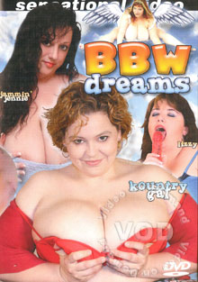 BBW Dreams Box Cover
