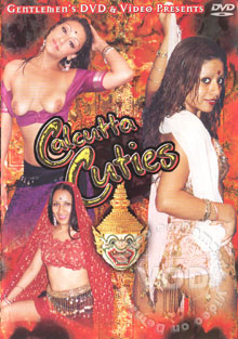 Calcutta Cuties Box Cover
