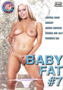 Baby Fat #7 Box Cover