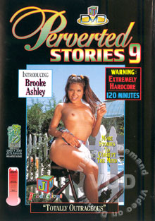 Perverted Stories 9 - Totally Outrageous Box Cover