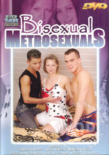 Bisexual Metrosexuals Box Cover