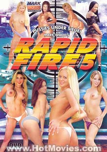 Rapid Fire 5 Box Cover