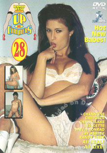 Up And Cummers 28 Box Cover