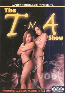 The T- n- A Show Box Cover