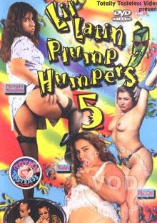 Lil' Latin Plump Humpers 5 Box Cover