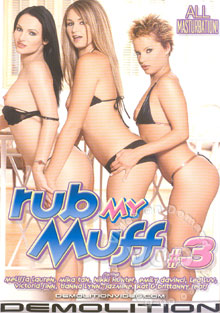 Rub My Muff #3 Box Cover
