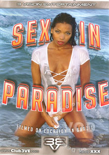 Sex In Paradise Box Cover