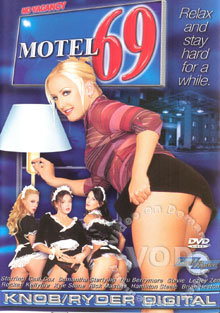 Motel 69 Box Cover