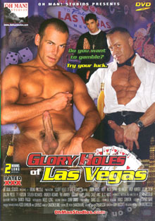 Glory Holes Of Las Vegas