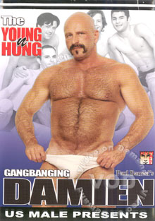The Young 'n Hung - Gang Banging Damien