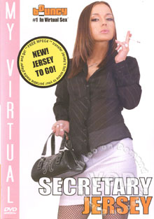 My Virtual Secretary - Jersey Box Cover