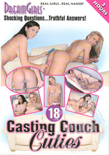 Casting Couch Cuties 18