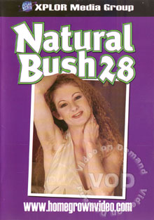 Natural Bush 28 Box Cover