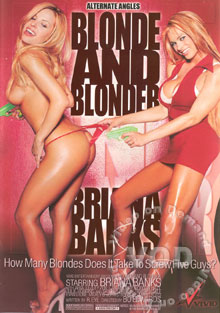 Blonde And Blonder Box Cover
