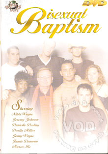 Bisexual Baptism Box Cover