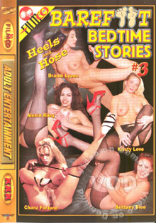 Barefoot Bedtime Stories #3