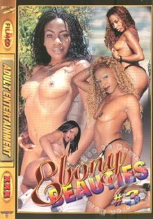 Ebony Beauties #3 Box Cover