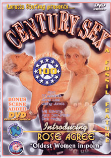 Century Sex Box Cover