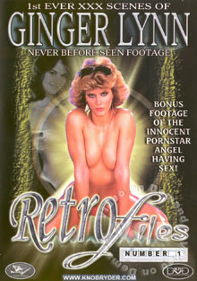 Retro Files Number 1 Box Cover