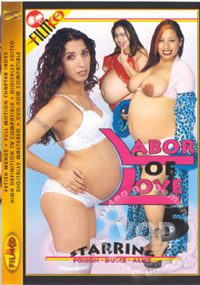Labor Of Love 5 Box Cover