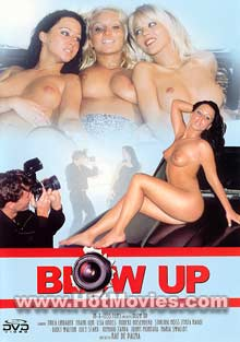 Blow Up Box Cover