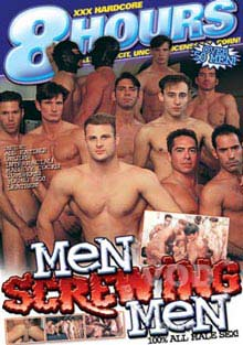 Men Screwing Men Box Cover