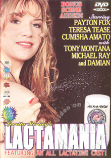 Lactamania Box Cover