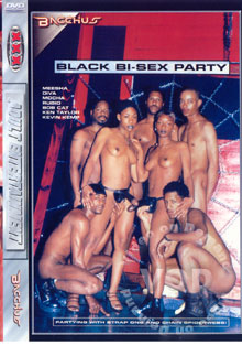 Black Bi-Sex Party Box Cover