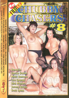 Chubby Chasers #8 Box Cover