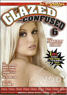 Glazed And Confused 6 Box Cover