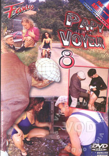 Papy Voyeur 8 Box Cover