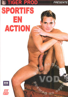 Sportifs En Action Box Cover