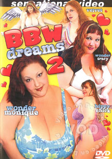 BBW Dreams 2 Box Cover