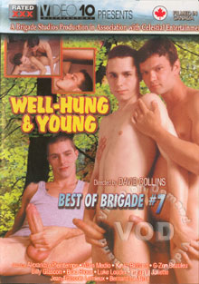 Best Of Brigade #7 - Well-Hung & Young