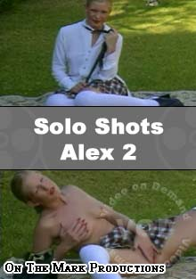 Solo Shots Alex 2 Box Cover