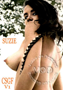 Classic Striptease & Glamour Films 1 Box Cover