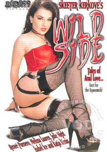 Wild Side Box Cover