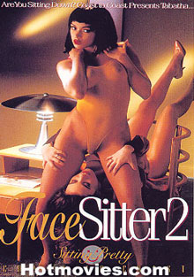 Face Sitter 2 Box Cover