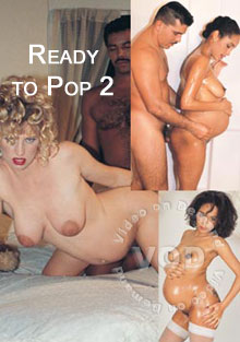 Ready To Pop 2 Box Cover