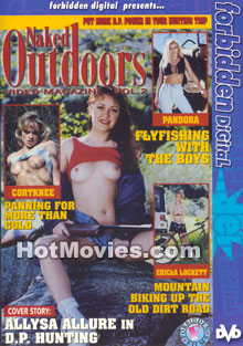 Naked Outdoors Video Magazine Vol. 2