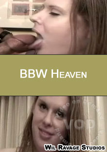 BBW Heaven Box Cover