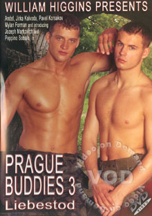 Prague Buddies 3 - Liebstod