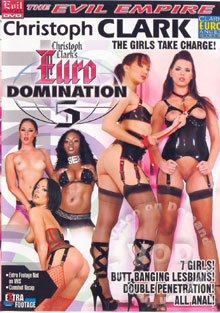 Euro Domination 5 Box Cover